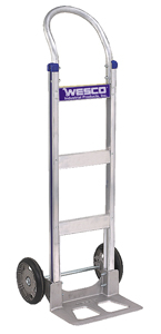 WESCO Aluminium Long Nose Hand Truck