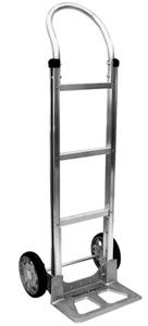 WESCO Aluminium Loop Handle Hand Truck