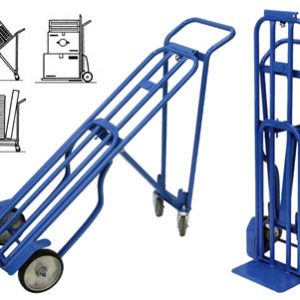 3 Way Steel Convertible Hand Truck