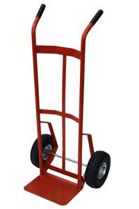 All Steel Two Handle Utility Truck