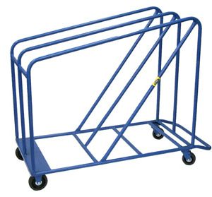 Elkay 2041-PT Pillow Top Mattress Cart