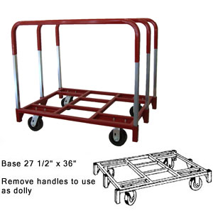 Folding Table/Panel/Platform Trucks