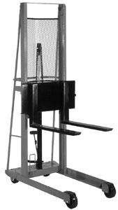 WESCO Hydraulic Fork Lifts