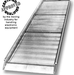 Heavy Duty Aluminum Moving Van Ramp