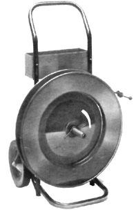 Polypropylene Strapping Dispenser