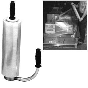 Portable Stretch Hand Wrapper