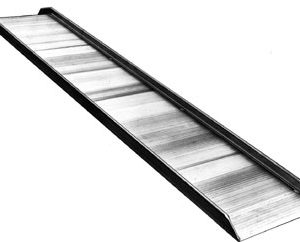 Standard Aluminum Moving Van Ramp