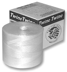 Synthetic Tying Twine