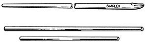 Steel Lever Bars