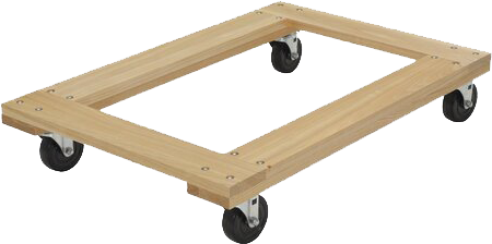3018C Furniture Dolly